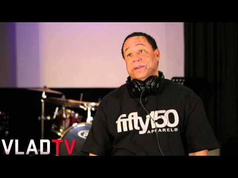 DJ Yella: Suge Knight Shouldn't Have Been on the NWA Movie Set