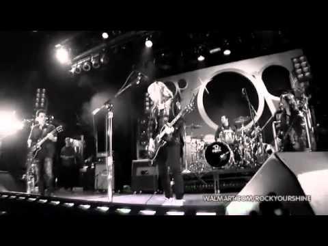 Orianthi Interview 2010