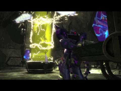 Transformers Prime Beast Hunters S03e09 Woody