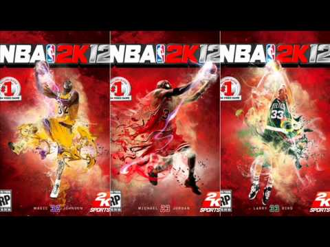 Nba 2k12 pc Картинки Заставки nba 2k12 michael jordan cover wallpape