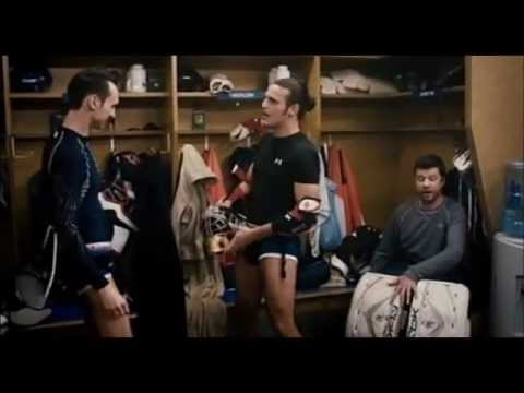 Goon Funny Scenes   Locker Room Clip video
