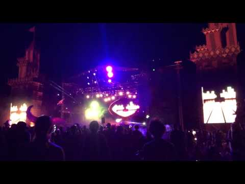 The Floozies - Africa - Backwoods Music Festival 2015