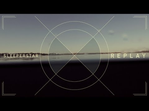 Sleeperstar - Replay - Blue Eyes EP - 2013