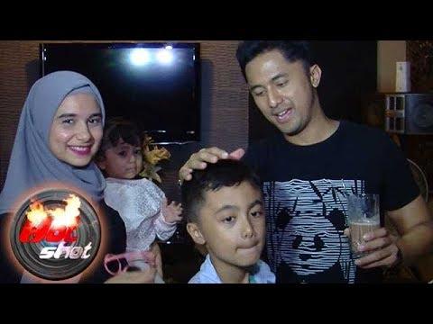 Hengky Kurniawan dan Sonya Fatmala Rayakan Idul Adha di Lampung - Hot News 01 September 2017