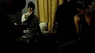 Watch Elvis Costello Gigi video