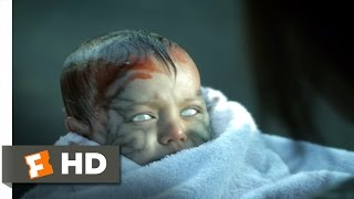 Rise of the Zombies 510 Movie CLIP  Zombie Baby 2012 HD