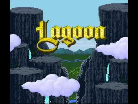 Lagoon OST 01 - Premonition