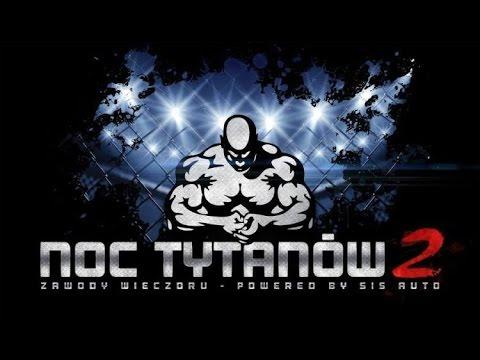 NOC TYTANÓW 2 | 13.12.2014 ŁÓDŹ | SilaJestwNas.pl | StudioOdzywek.pl