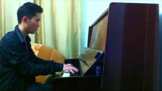Титаник на Пианино - (My Heart Will Go On) - Titanic (Piano Cover)