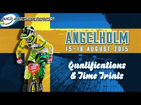 2015: Angelholm Live - Men's qualification round