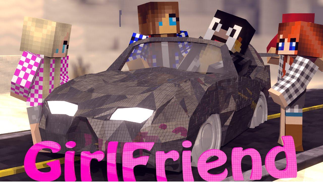 minecraft how to make a girlfriend mod
