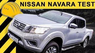 Perfekte X-Klasse Basis? Nissan Navara OFFROAD TEST   0-100, Vmax, Anhänger Fahrbericht 2018