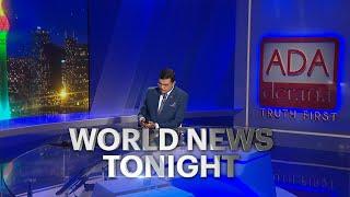 Ada Derana World News Tonight | 28th January 2021