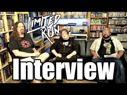 EXCLUSIVE: Limited Run Games Q&A - Your Questions Answered!