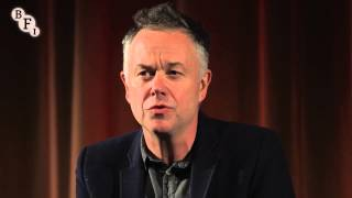 The Face of an Angel Q&A with Michael Winterbottom | BFI