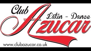 Club Azucar Zumba Fitness Tippy Toe (Electronic)