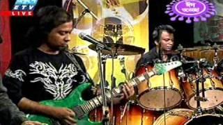 Warfaze - Dhup Chaya (etv phon'o live concert).mpg