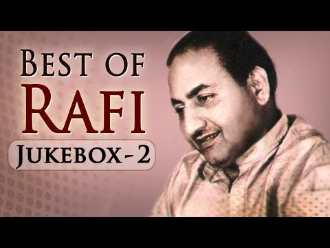 Best of Mohammad Rafi Songs - Part 2 - Mohd. Rafi Top 20 Hit...
