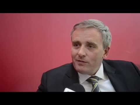 Iain Andrew, divisional senior vice president, Dnata Travel