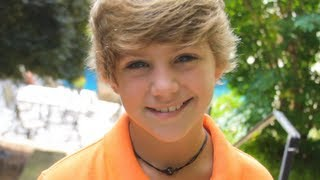 MattyBRaps - Hooked On You (Official Music Video)
