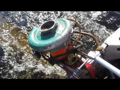 лодочные моторы кама в перми