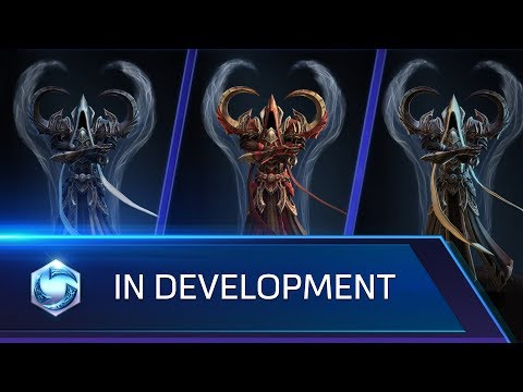 In Development: Malthael, Skins, Mounts, Sprays, and More!