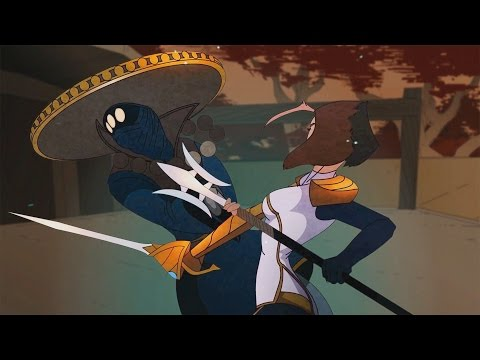 Summoner Showdown 6: Last Fight | Community Collab [League of Legends]
