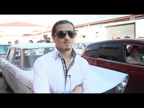 XLTV, le mag : Rencontre à Séville avec Farruco