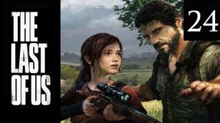Two Best Friends Play The Last of Us (Part 24)