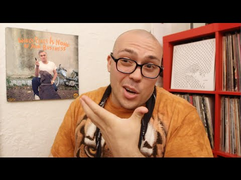 Morrissey - World Peace is None of Your Business ALBUM REVIEW klip izle