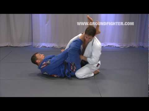 Roberto 'Cyborg' Abreu - The Closed Guard - Brazilian Jiu-Jitsu MMA Instructional Image 1