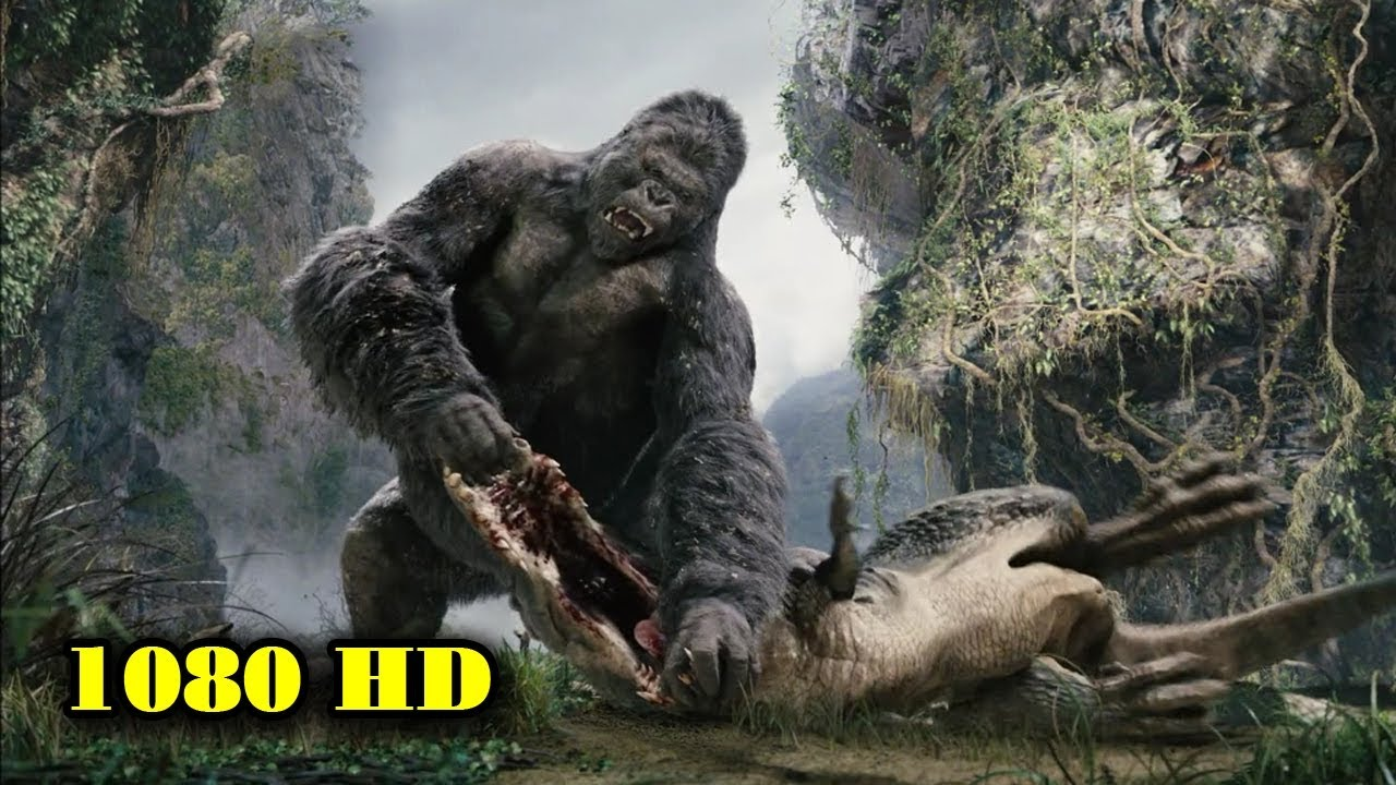 King Kong Film  TV Tropes
