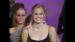 Supermodel Of The World 1993 - Part 8