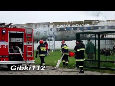 II Ogólnopolskie Zawody Uczelni Medycznych w Ratownictwie Medycznym [HD]