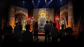 GAME OF THRONES: The Touring Exhibition (MADRID)