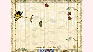 How to play Squirrel Harvest game | Free online games | MantiGames.com