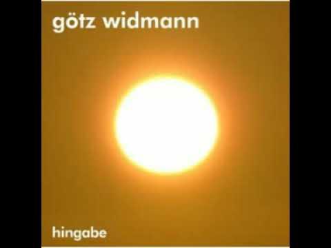 Götz Widmann - Die Vier Jahreszeiten