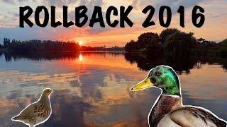 Rollback avec un BEAU TRIPLÉ !!! (2016)
