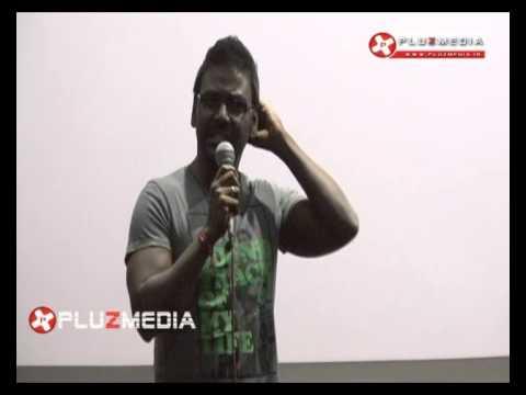 Idhu Rajini Song Album Launch video