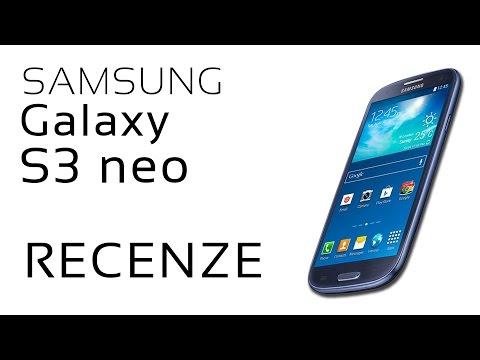 Samsung galaxy siii neo recenze review