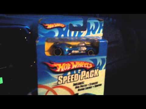 SMU Toys Mini Haul (LEGO Friends, Hot Wheels & Matchbox), 1/23/2012