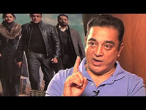 Rajnikanth & Me Were Hungry Children...: Kamal Haasan