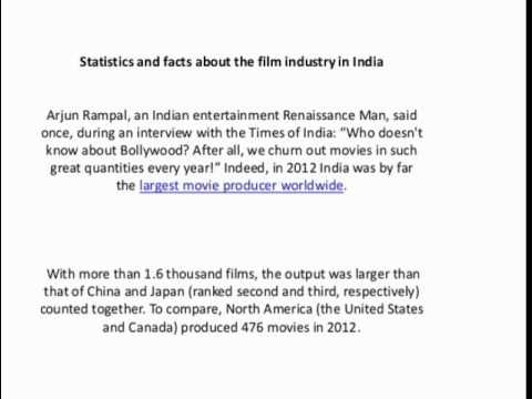 indian film industry
