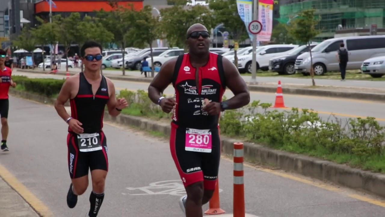 2018 Sokcho ASTC Triathlon Asian Cup / 제13회 속초 전국해양스포츠제전 / KTF시리즈 표준거리 대회영상