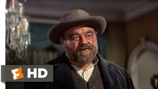 The Big Country 4 10 Movie Clip Rufus Crashes The Party 1958 Hd