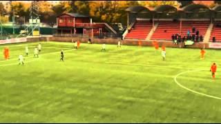 Athletic FC United - Västerås SK Highlights 2014-10-26