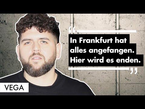 VEGA Interview: Neues Album, Leben als Veganer, Rap aus Frankfurt, Loredana, Juju, Azad