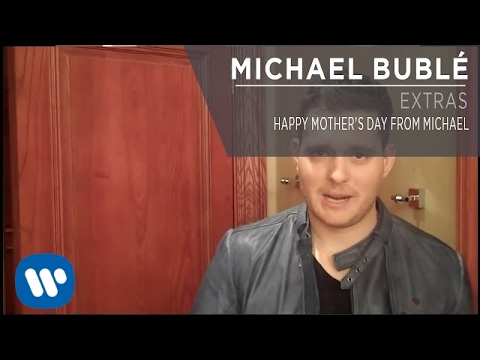 Happy Mother's Day From Michael