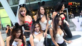 Playboy Bunnies : Thailand