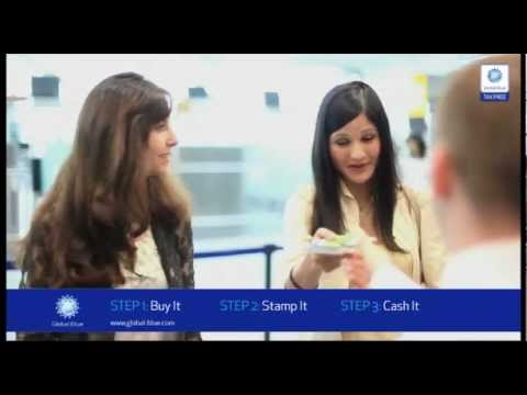 Global Blue Tax Free Shopping